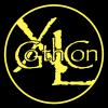 GothCon XLs logotype