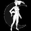 GothCon XXXIIIs logotype