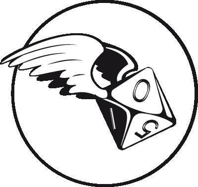 GothCon XXXVIIIs logotype